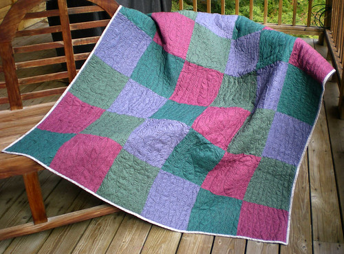 MJ 56x76 big block quilt