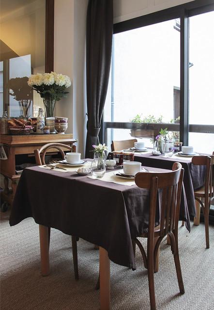 Hotel Arvor - Dinan