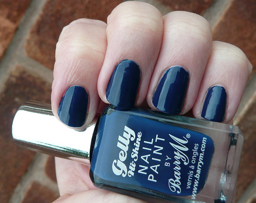 gelly blue plum 2