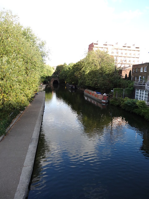 062 - Regents Canal