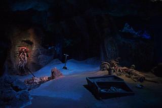 Pirates of the Caribbean- Disneyland, California