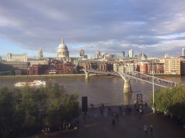 view from tate modern explore mr exploding 39 s photos on fli