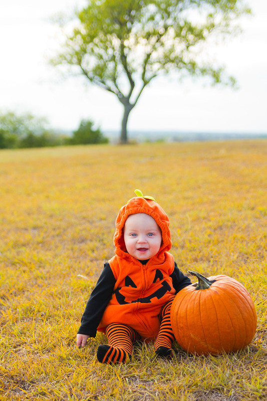 Baby Pumpkin-019