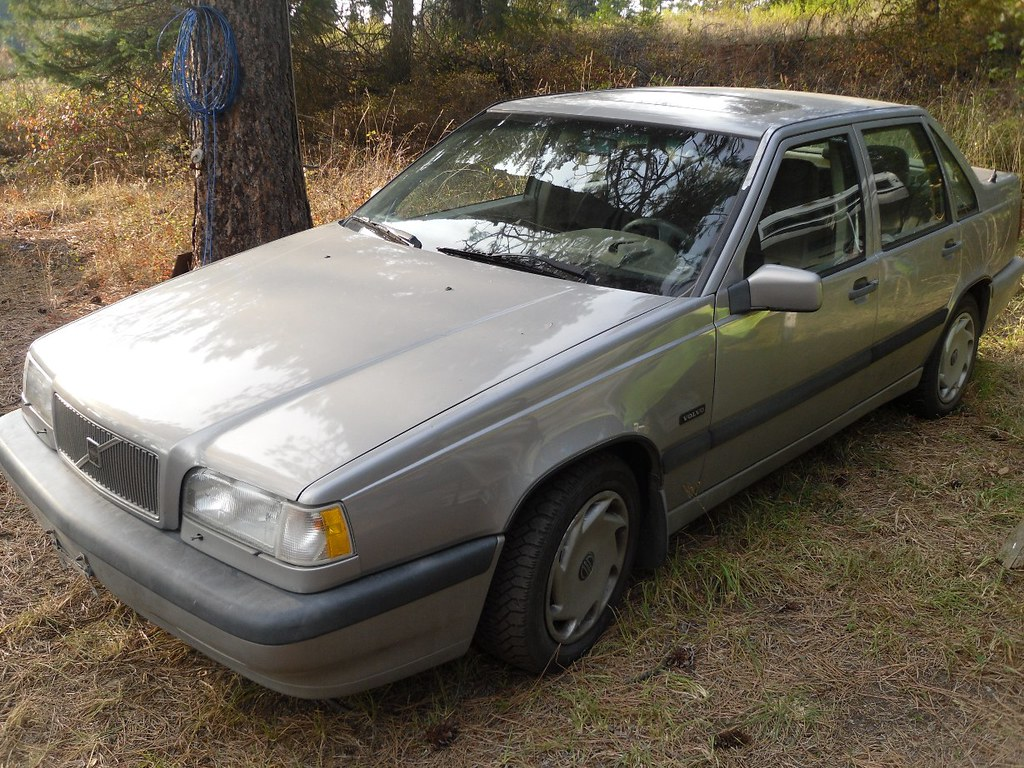 volvo 850 gle 1996 10 valve canadian version my winter