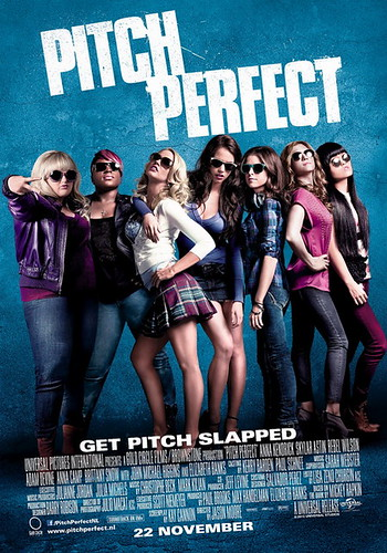 Pitch Perfect -0