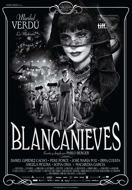 cartelblancanieves