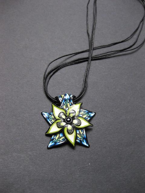 botanica pendant
