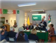 Presentación del Mtro. Carlos Prieto
