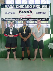 NAGA Competition