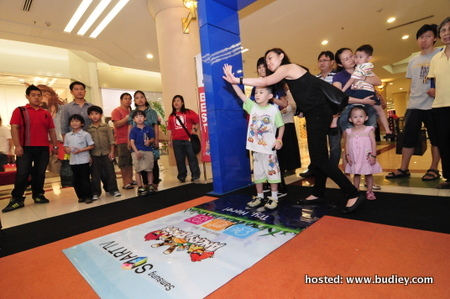 Samsung Dealers Roadshow- Angry Birds_Pic 5