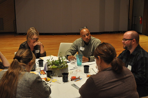 WWViews on Biodiversity Colorado 2012