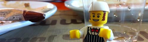 Legos en el mundo Legos viajando por el mundo