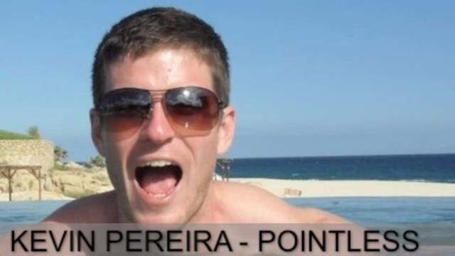 Kevin Pereira: Pointless (PILOT)