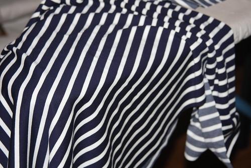 Scrap stripe