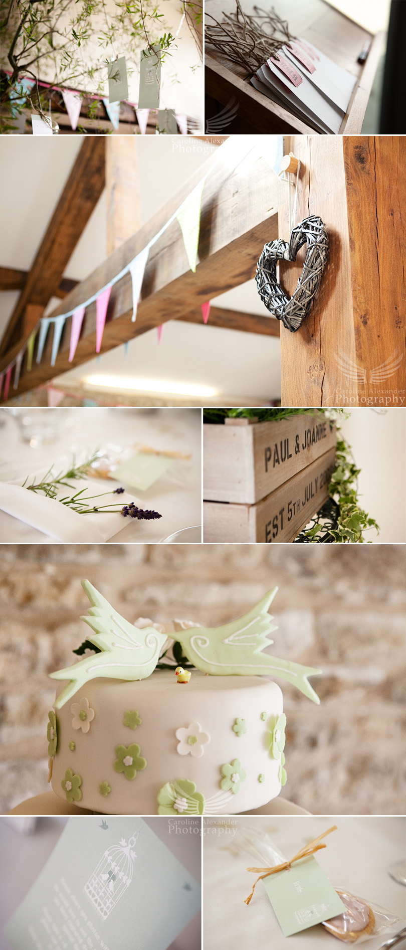 82 Winkworth Farm Wedding Photographer