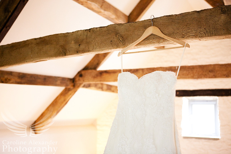 10 Winkworth Farm Wedding Photographer
