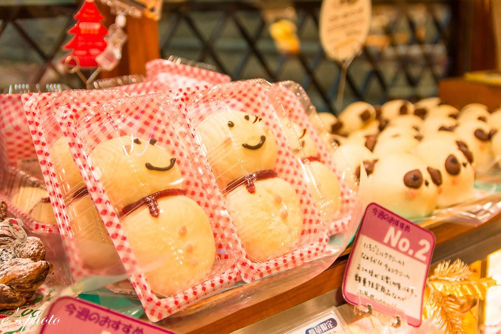 日本東京自由行 聖誕節