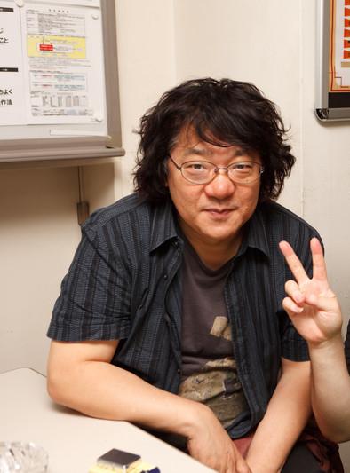 山内重保〔山內重保,Shigeyasu YAMAUCHI〕 2012 ver.
