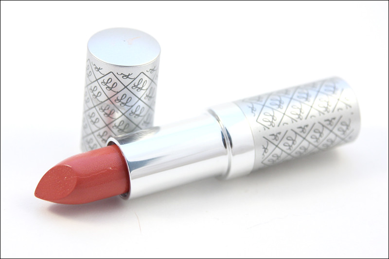 Lily lolo romantic rose natural lipstick