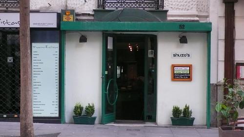 Shuzo's