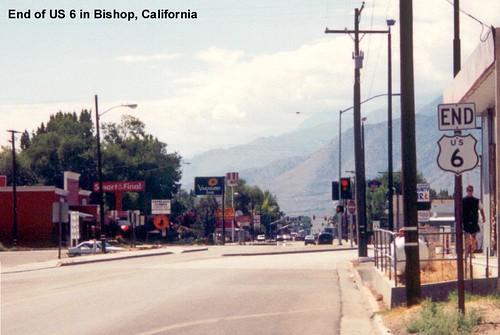 Bishop CA