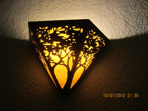 Photo A Day Oct. 7--Light by marie watterlond
