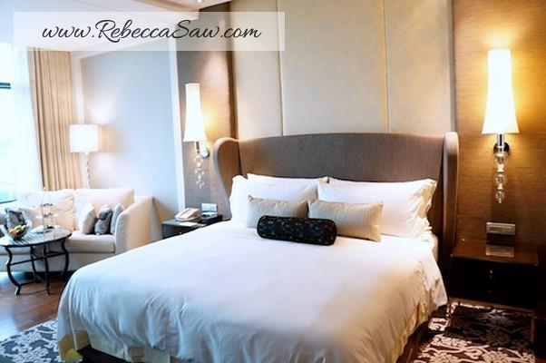 St. Regis Bangkok - Room-013