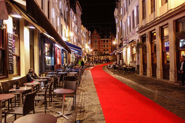 Brussels - September 2012