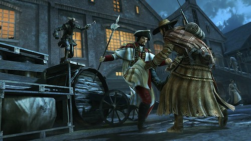 Assassin's Creed 3: Microtransactions Confirmed For Those Who Have Little Time