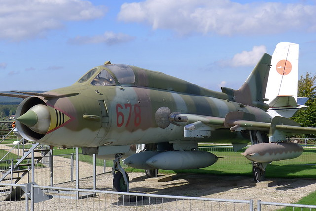 Suchoi Su-22 M4
