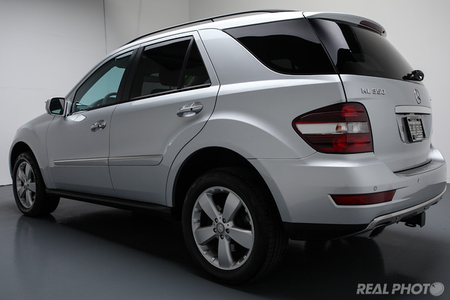 2009 mercedes benz ml350 silver flickr photo sharing for 2006 mercedes benz ml350 problems