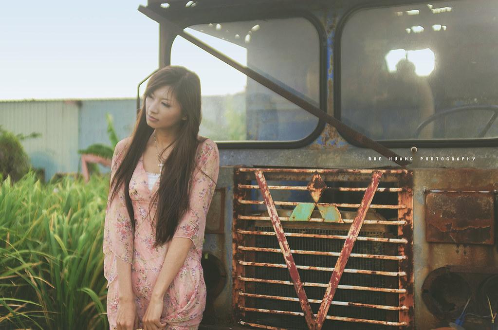 Rica (書兒) - Autumn Sunshine (持續更新中)