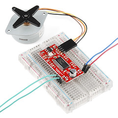 circuit prototyping, circuit component, microcontroller,