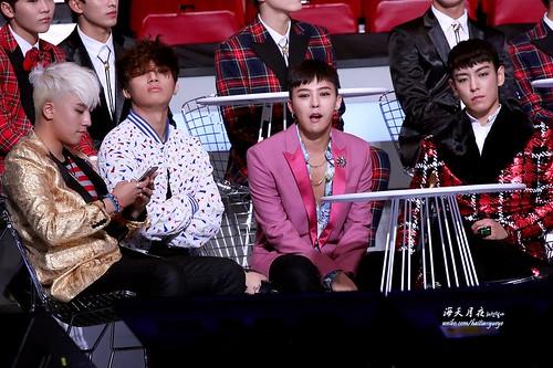 HQs BIGBANG MAMA 2015 2015-12-02 - 07