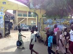 Ataoja Palace, Oshogbo, Osun, Nigeria. #JujuFilms