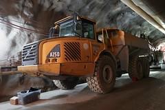 Oberwald - FMV Underground Hydro