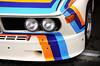 BMW e9 3.0 CSL Batmobile