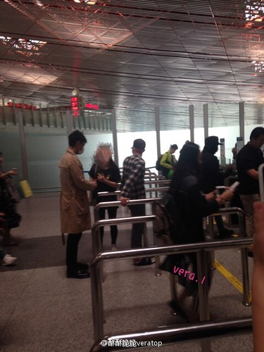 Big Bang - Beijing Airport - 07jun2015 - 酥酥脆脆veratop - 05