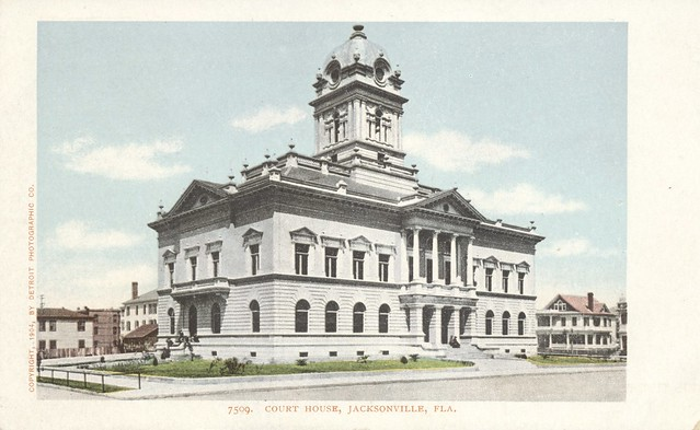 Court House - Jacksonville, Florida