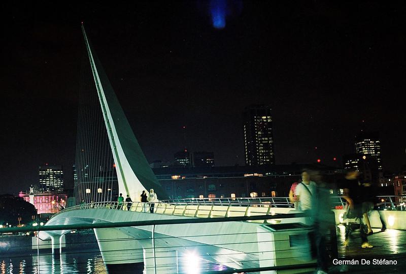 Fotograf a anal gica puerto madero de noche im genes taringa - Autoescuela 2000 barrio del puerto ...