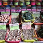 Natural Remedies - Oaxaca, Mexico