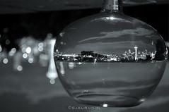 Optical Illusion?- Sleepless in Seattle (view previous photo)