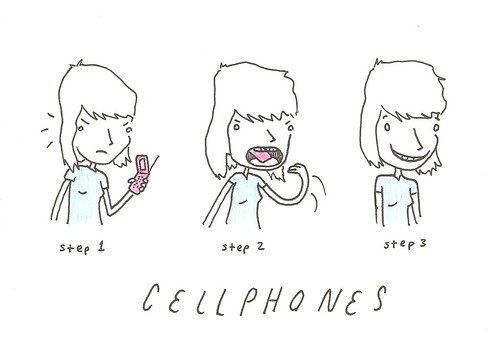 Cellphones