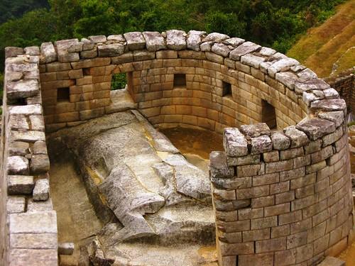 Templo del sol by ElAlispruz