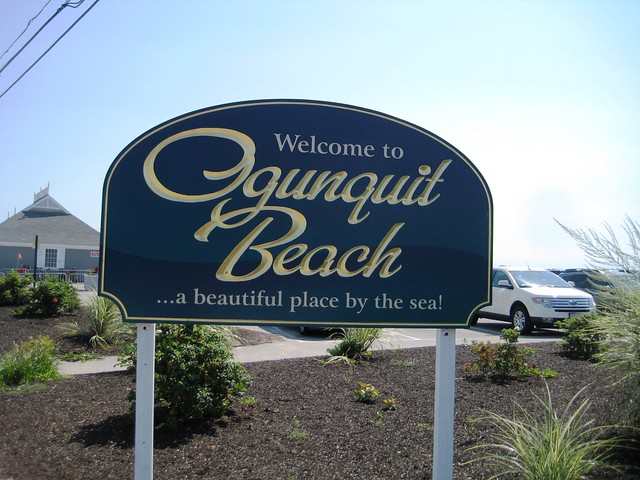 Welcome to Ogunquit