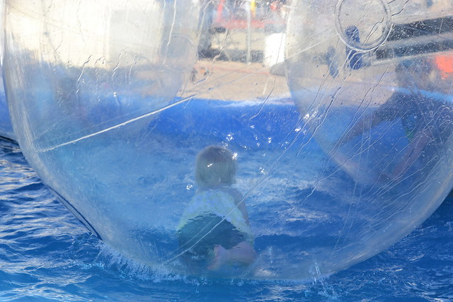 Eisley in the bubble