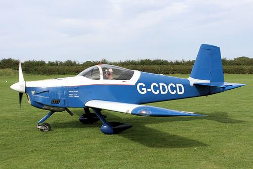 G-CDCD