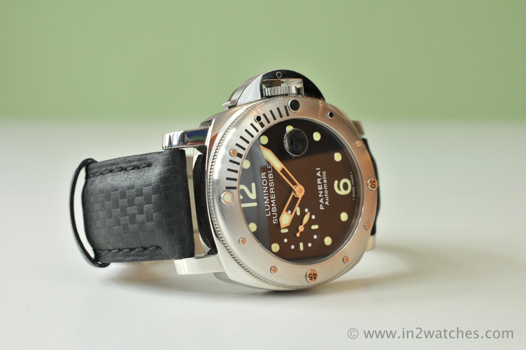 Panerai, Luminor Marina PAM 24