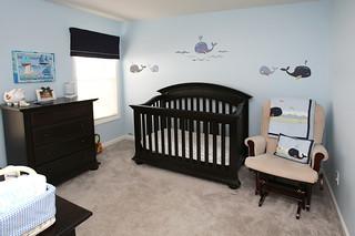 Nursery at 5214 Craigs Creek Drive