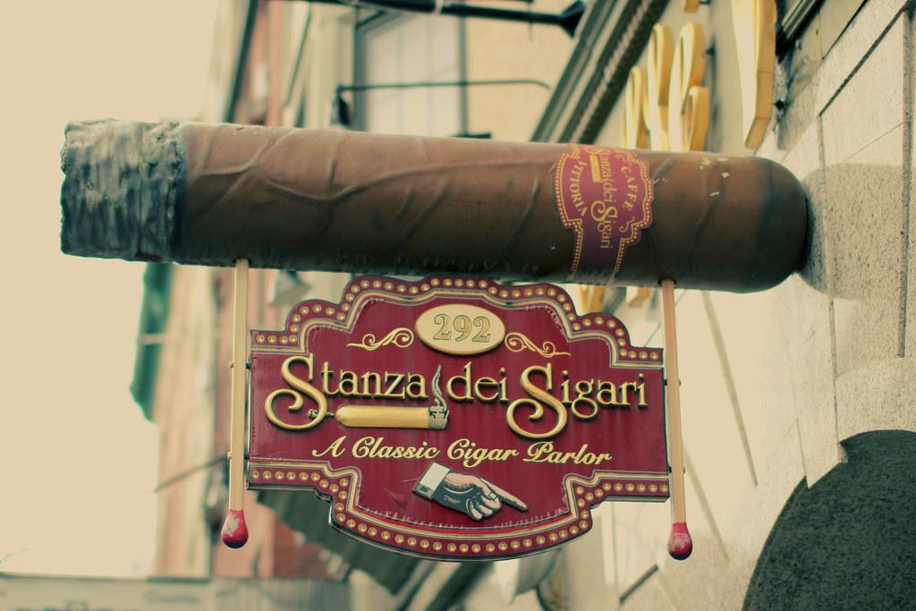 Stanza Dei Sigari Boston : Stanza dei sigari mattfour flickr